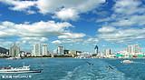 青岛崂山 烟台威海蓬莱3日游