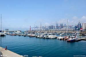 【VIP高端小包团】-青岛海滨都市风光极地海洋世界一日游