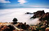 青岛崂山跟团一日游(含崂山通票,登山观海,品崂山风情)