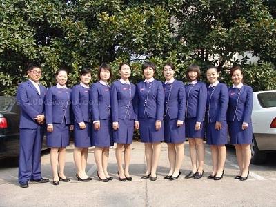 青岛导游服务中心---中文导游带团一日游