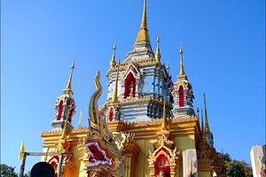 青岛到泰国 芭提雅双飞7日游,独家私享苏梅岛