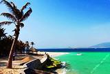 三亚旅游攻略 青岛到海口分界洲岛 蜈支洲岛 呀诺达双飞6日
