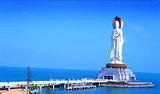 海南最全景点 青岛到天涯海角 西岛双飞五日游