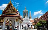 泰国免签吗?青岛到泰国曼谷芭提雅双飞六日游