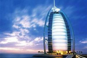 迪拜带孩子去玩什么 青岛到迪拜阿联酋 迪士尼乐园双飞6日游