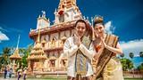泰国纯玩产品  青岛到泰国曼谷芭提雅双飞六日游