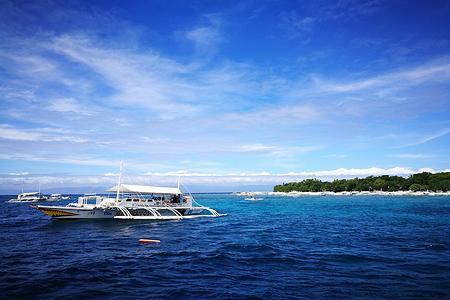 菲律宾薄荷岛适合什么季节去 青岛到菲律宾双飞六日游
