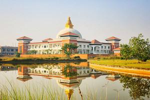 尼泊尔蓝毗尼旅游攻略 青岛到尼泊尔蓝毗尼九天八晚朝圣之旅