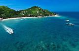 寒假旅游排名 青岛到海南三亚蜈支洲岛天涯海角双飞六日游