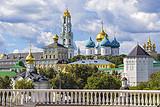 莫斯科旅游攻略 青岛直飞俄罗斯 莫斯科圣彼得堡双飞双卧9日游