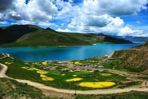 什么时候去西藏玩合适  青岛到西藏三飞一卧8日游