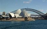 寒假带孩子去哪玩  青岛到澳大利亚双飞7日游