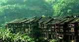 国内旅游城市排名  青岛到贵州梵净山 亚木沟 双飞六日游