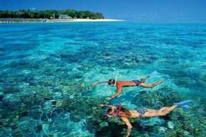 澳洲凯恩斯大堡礁旅游 2019春节澳大利亚凯恩斯双飞8日游