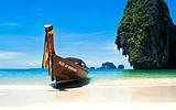 寒假旅游热门城市  青岛到普吉岛双飞六日游