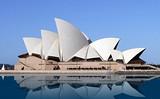 去澳大利亚要什么手续  青岛到澳大利亚双飞游轮15日游