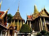 泰国哒噜岛纯玩团  青岛到泰国哒噜岛 大皇宫 玉佛寺双飞六日