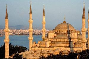 土耳其办签证要什么资料  青岛到土耳其双飞11日游