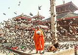 去尼泊尔要办签证吗 青岛到尼泊尔加德满都博卡拉巴德岗双飞7日