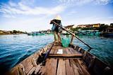 父母冬天去哪里玩好 青岛到越南河内下龙湾天堂岛双飞六日游