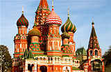 俄罗斯免签吗 青岛到俄罗斯莫斯科 圣彼得堡双飞九日游