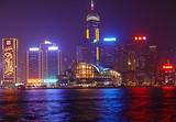 去香港买什么 青岛到香港澳门双飞五日游