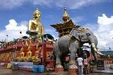 寒假旅游推荐  青岛到泰国 新加坡 马来西亚双飞十日游