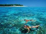 大堡礁旅游攻略  青岛到澳大利亚 凯恩斯 大堡礁双飞10日游