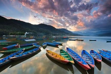 去尼泊尔旅游多少钱 青岛到尼泊尔博卡拉双飞十日游