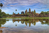 2020春节出境游  走进消失的文明柬埔寨6日 青岛起止