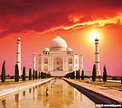 印度旅游多少钱  青岛到印度金三角豪华七日游