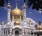 适合暑假带孩子去玩的地方 青岛到马来西亚双飞亲子六日游