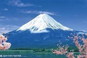 日本旅游签证都需要什么材料  青岛到日本本州一地双飞六日游
