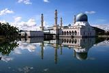 春节旅行城市推荐  青岛到新加坡马来西亚双乐园双飞六日游