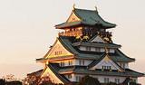 日本旅游攻略  青岛到日本富士山 美山町 东京大阪双飞六日游