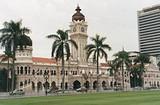 毕业旅行推荐城市  青岛到马来西亚双乐园双飞六日游