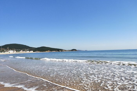 【仰口纯玩一】青岛崂山仰口风景区一日游【含仰口沙滩】