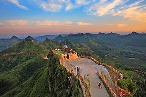 【沂水线-周末纯玩】天上王城+地下大峡谷+萤火虫水洞2日游