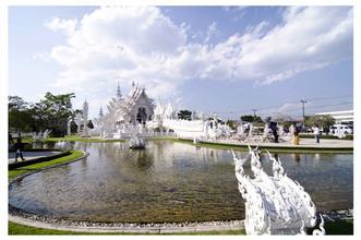 重庆到泰国清迈清莱6日游 重庆到泰国尊享度