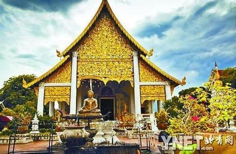 恋上清迈_重庆到泰国清迈旅游路线推荐半自由