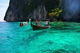 重庆到泰国普吉岛旅游路线_泰精彩 泳池别墅5晚6