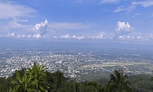 重庆到泰国清迈6日游单订机票 重庆到泰国清迈自由行