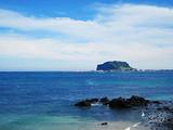 长滩岛品质6天5晚(香港转)送香港住宿