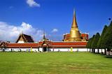 重庆到泰国 清迈+白庙六日游