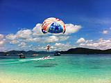 重庆到泰国普吉岛一线海景A系列。纯享七日游