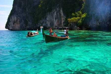 重庆到泰国普吉岛+皇帝岛 奢华帆船之旅