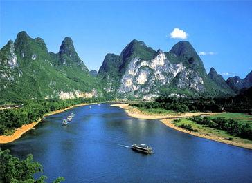 重庆到桂林旅游报价,重庆到漓江旅游航班