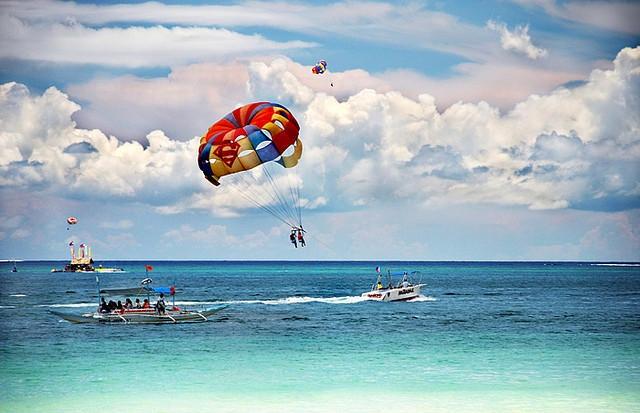 风情巴厘岛直飞6日5晚半自由行浪漫游+特色风情酒店