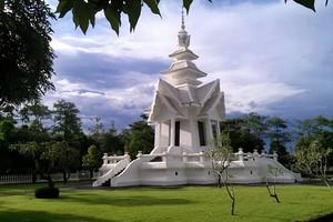 重庆到泰国清迈旅游线路攻略 清迈一地双飞六日游