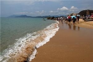 重庆到济南|泰安|青岛|威海|大连双飞单船7日游